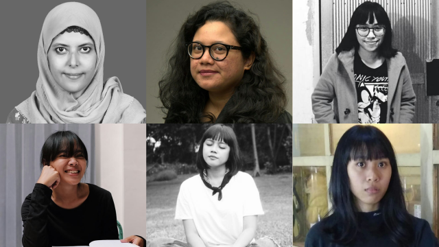 Proyek Seni Perempuan Perupa 2018