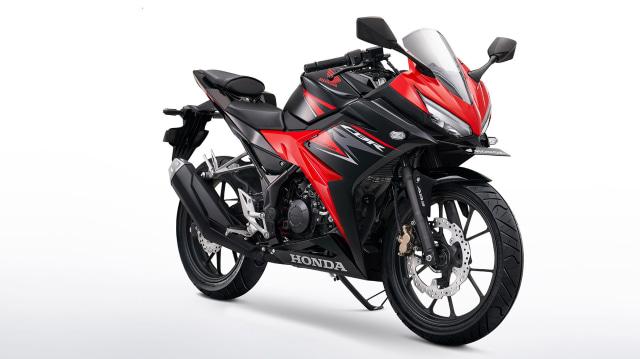 Cuci Gudang, Honda CBR150R Diskon Rp 9,2 Juta (323340)