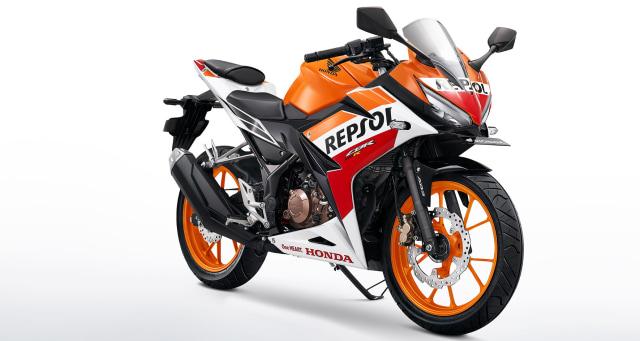 Cuci Gudang, Honda CBR150R Diskon Rp 9,2 Juta (323339)