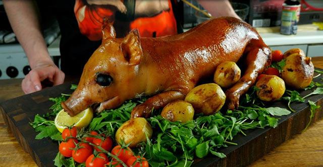 71 Gambar Binatang Halal Dan Haram Beserta Alasannya HD Terbaru