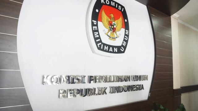 Gedung Komisi Pemilihan Umum Republik Indonesia, KPU