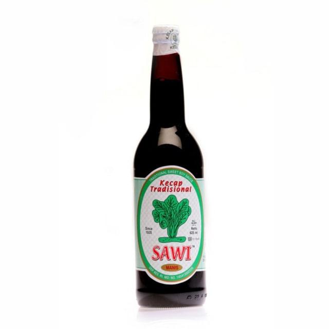 Kecap Cap Sawi