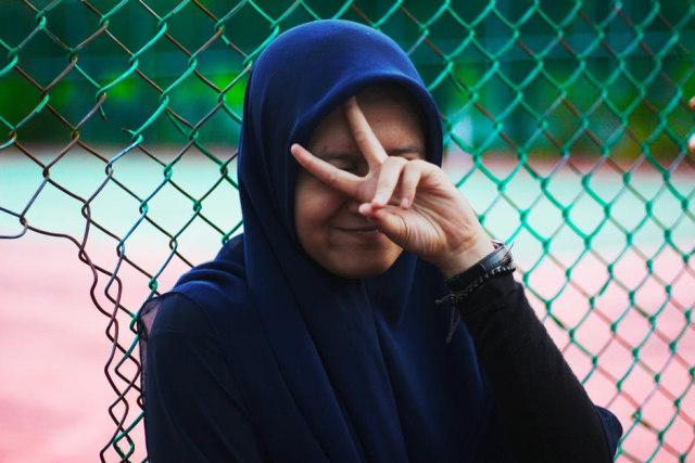 Dear Hijab Ladies, Mungkin Ini Sebabnya Rasa Percaya Dirimu Rendah (508346)