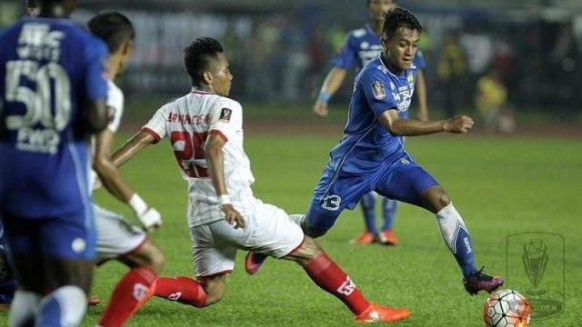 Egy dan 5 Wonderkid Indonesia yang Pernah Masuk Gim Football