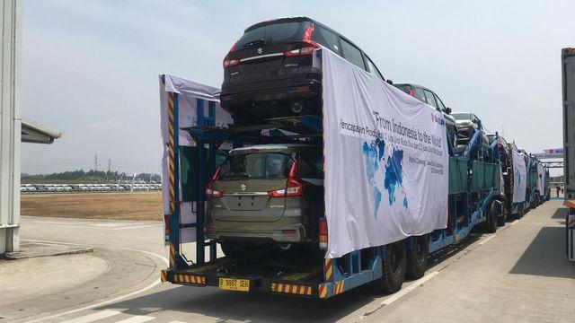 Ada Aturan Baru, Mobil Buatan Indonesia di Filipina Bisa Tak Kompetitif (30997)