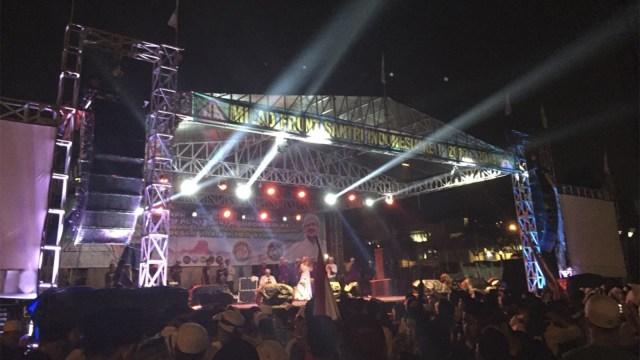 Peringatan Hari Santri di Bogor