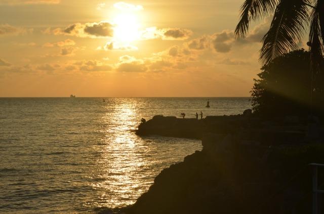 Pantai di Kuba