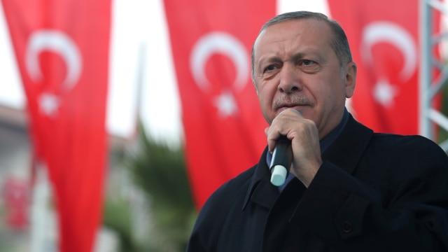Erdogan Sebut Mursi Sebagai Martir (471789)