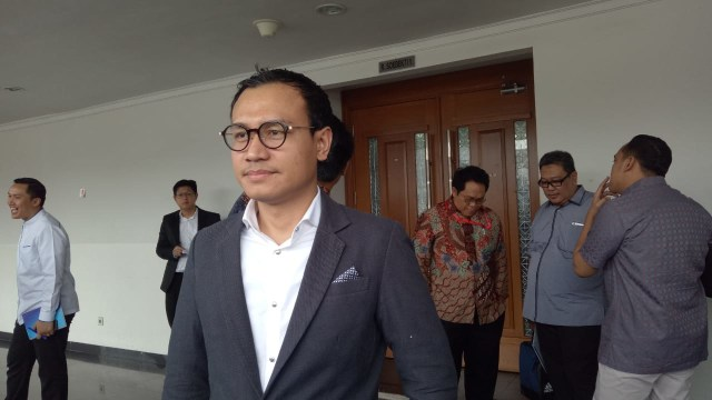 Edward Soeryadjaya Digugat Fransiska Terkait Uang USD 40 Juta (731606)