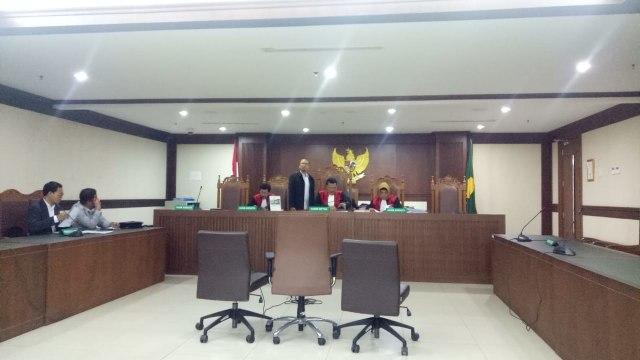 Edward Soeryadjaya Digugat Fransiska Terkait Uang USD 40 Juta (731605)