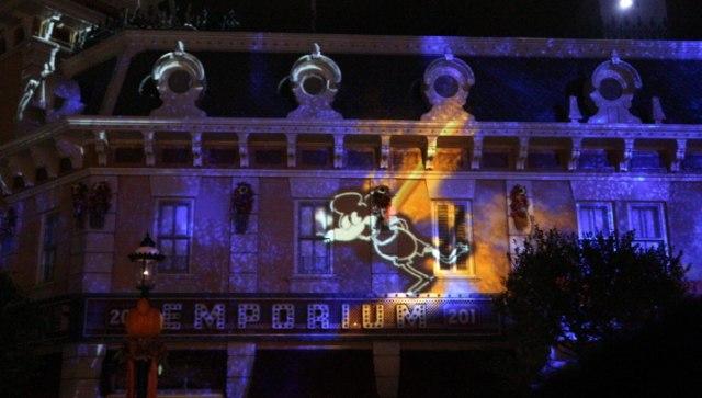 Ada Banyak Acara Menarik di Hong Kong Disneyland saat Liburan Natal (138049)