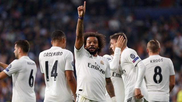 Segudang Masalah Real Madrid Jelang Musim Baru (729330)