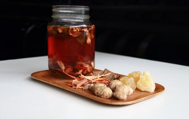 5 Minuman Herbal untuk Jaga Sistem Imun, Alami dan Murah Meriah (54399)