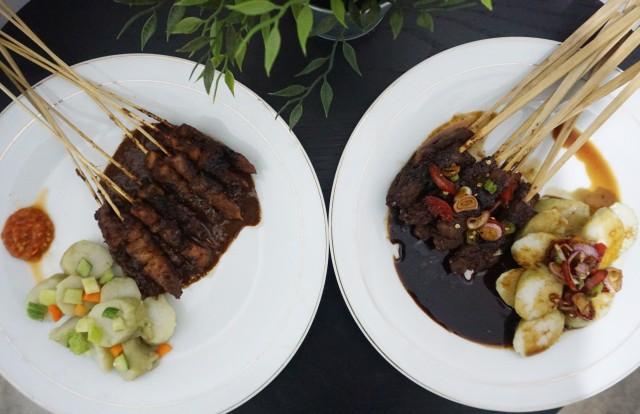 8 Rekomendasi Sate Kambing Enak di Jakarta Buat Menu Makan #dirumahaja (141983)