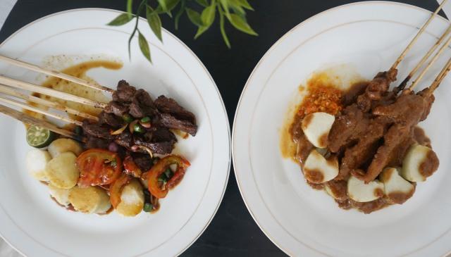 8 Rekomendasi Sate Kambing Enak di Jakarta Buat Menu Makan #dirumahaja (141984)