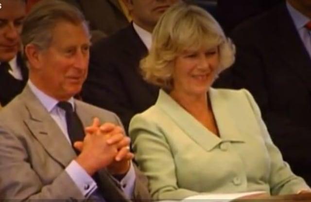 Beredar Video Wisuda Universitas Kate Middleton dan Pangeran William (65230)