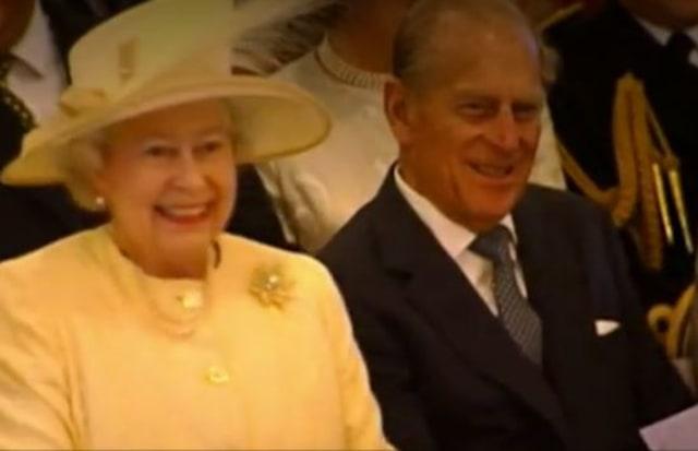 Beredar Video Wisuda Universitas Kate Middleton dan Pangeran William (65231)