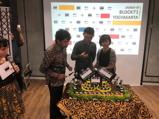 Dukung Startup Indonesia Go Internasional, NUS Buat Co-working Space di Yogyakarta (107535)