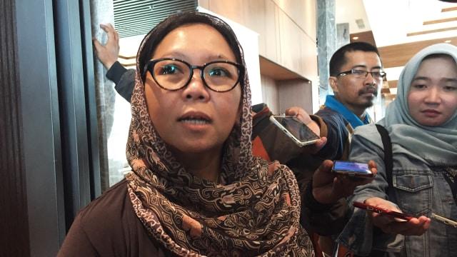 Putri Gus Dur: NU Harus Kembalikan Islam yang Ramah ke Indonesia (826430)