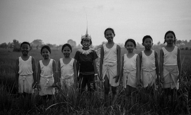 """""""Melihat yang Tidak Terlihat"""" , Dari Film ke Pameran Foto (255023)"""
