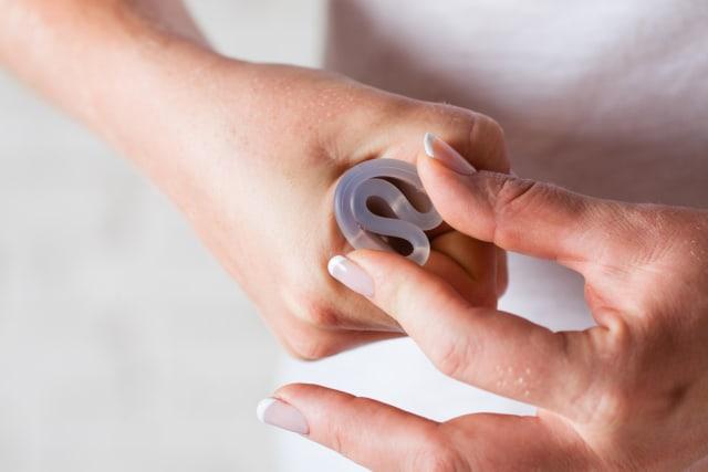 Cara Pasang Menstrual Cup agar Nyaman dan Tidak Bocor saat Haid (864711)