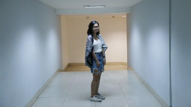 Foto: Lebih Dekat dengan Gustika, Cucu Proklamator Bung Hatta (388922)