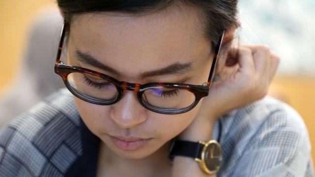 Foto: Lebih Dekat dengan Gustika, Cucu Proklamator Bung Hatta (388923)