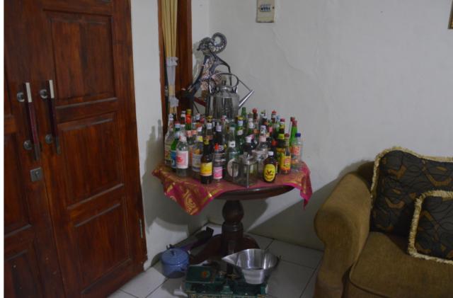 Cerita Chef Alif, sang Kolektor Botol Kecap (28070)