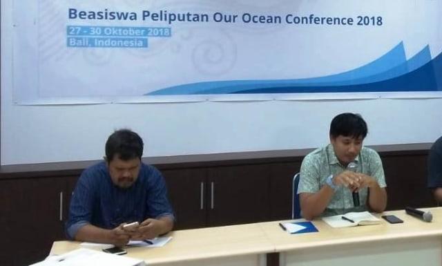 Laut Bali Jadi Uji Coba Penerapan Ocean Health Index (1305966)