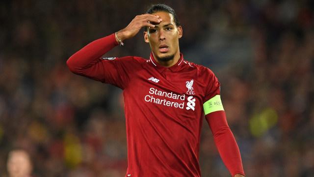 Mencari Optimisme Liverpool di Liga Champions Musim Ini (78452)