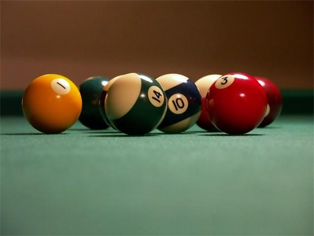 Willie Mosconi, Legenda Olahraga Pocket Billiard (3874)
