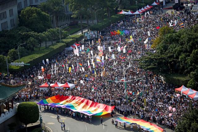 Menteri Pendidikan Polandia Dukung UU Anti-LGBT Hungaria: Harus Kita Contoh! (873628)