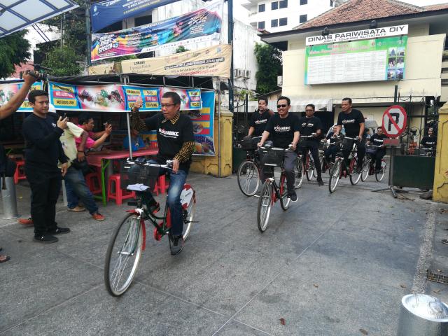 Jogjabike, Pertama di Indonesia Jadi Destinasi Baru Malioboro (336203)