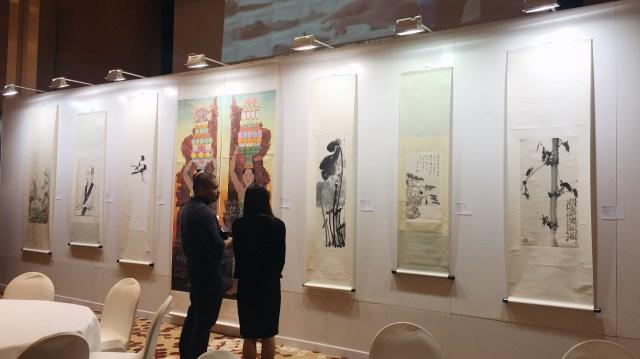 Melihat Ragam Barang Mewah yang Akan Dilelang di Christie's Hong Kong (8957)