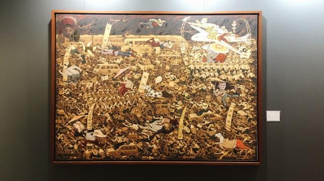 Melihat Ragam Barang Mewah yang Akan Dilelang di Christie's Hong Kong (8960)