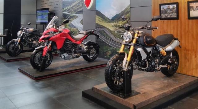 Berita Menarik: Diskon Ducati Indonesia sampai Rp 90 Juta; PPnBM 100 Persen (52934)