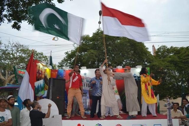 Gambar Negara Pakistan 7 Hal Ini Yang Membuat Orang Pakistan Selalu Ingat Indonesia