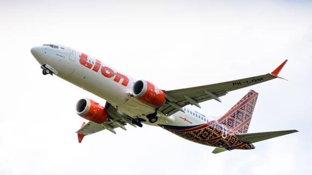 Daftar 181 Penumpang Pesawat Lion Air yang Jatuh di Tanjung Karawang (764727)