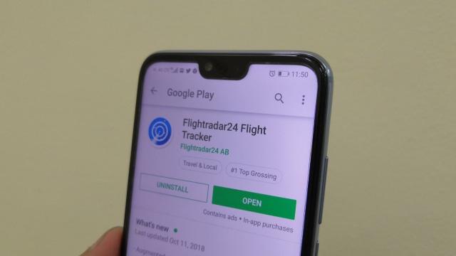 Memahami Cara Kerja Aplikasi Flight Radar 24 untuk Lacak Penerbangan
