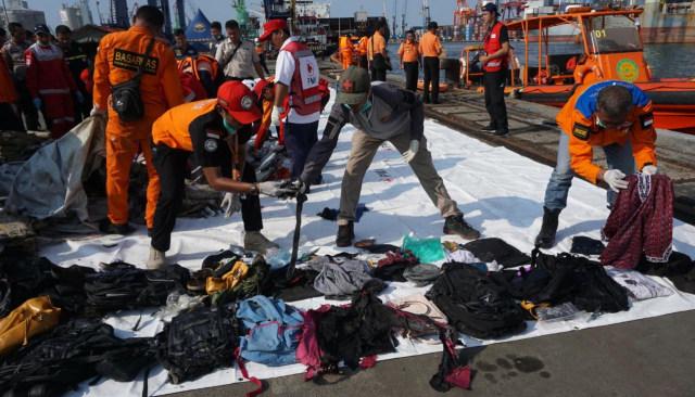 Pengacara Keluarga Korban Lion Air JT 610 Gugat Boeing Rp 7 Triliun (267568)