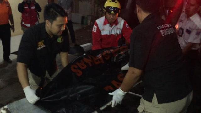 RS Polri Minta Data Korban Lion Air ke Keluarga: KTP Hingga Foto (109343)