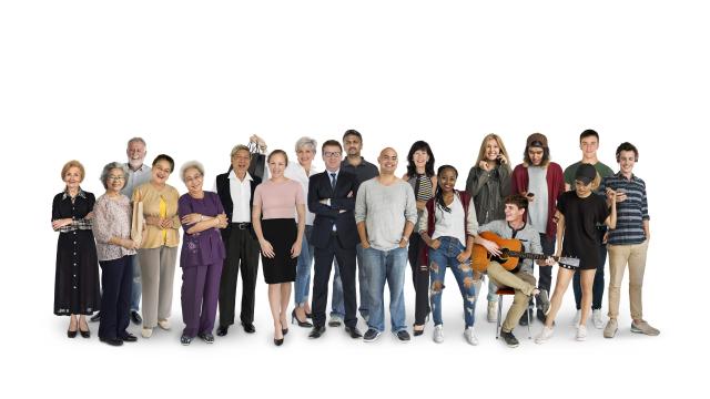 Mengenal Karakter 5 Generasi: Baby Boomers, X, Y, Z dan Alpha (491846)