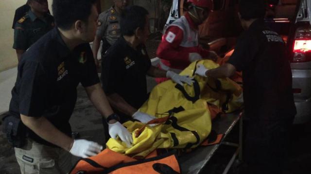 Proses Identifikasi Korban Jatuhnya Lion Air Paling Cepat 4-5 Hari (71891)