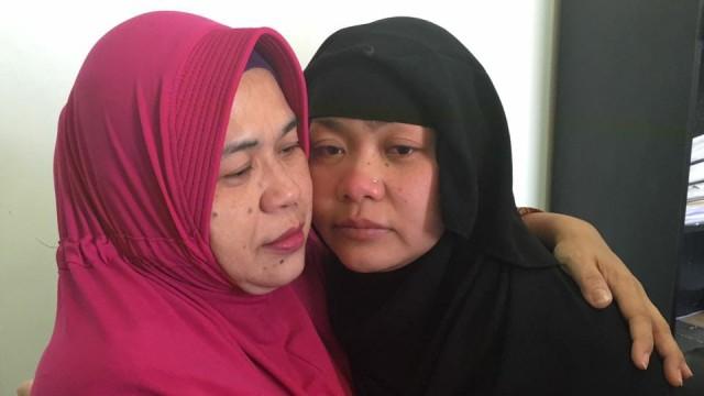 Dubes Saudi: Insyaallah Tuti Tursilawati Ahli Surga (1109488)