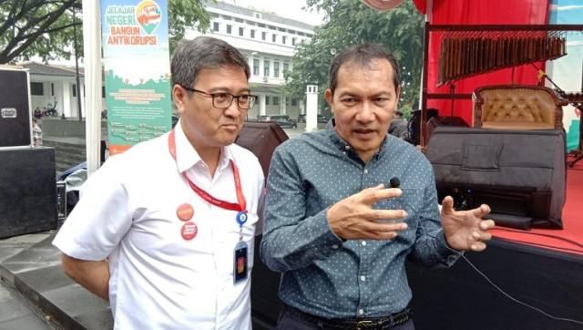 KPK Dalami Kemungkinan Dana Suap Meikarta Mengalir di Pilgub Jabar (203323)