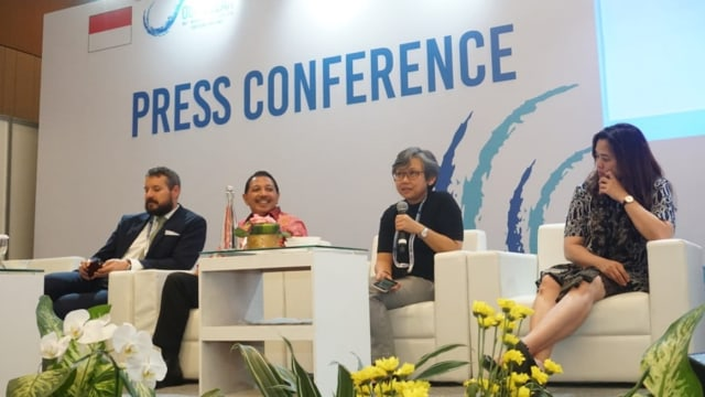 Our Ocean Conference 2018, Bali, OOC