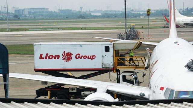 Lion Air soal Langgar UU Tenaga Kerja: Semua Karyawan Ikut Aturan  (43076)