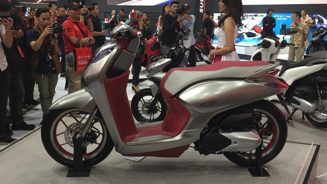 Honda Project G