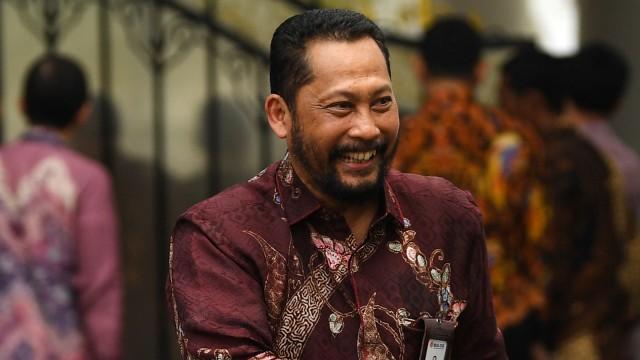 Wacana Indonesia Ekspor Beras di 2019 (88019)