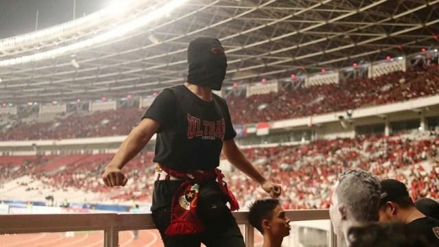 Capo Ultras Garuda: Saya Bobotoh, Apa Salah Dukung Timnas? (16335)